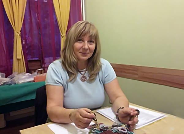 Marcsi bemutatkozunk | mag oktatási központ